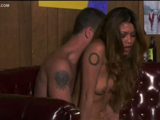Hot Softcore Sex With Sexy Charmane Star