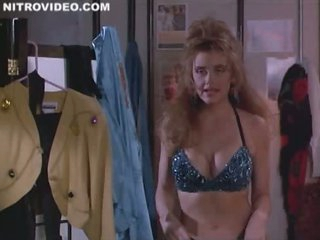 Incredibly Hot Performer Cynthia Brimhall Shows Her Tits To The Detective