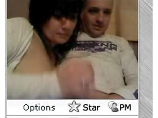 Webcam Couple Oral-job Play