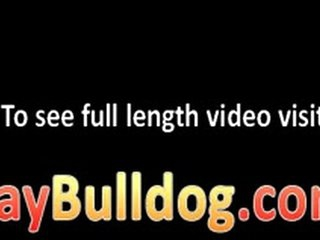 Ashley Ryder and Dan vega in hardcore gay porn 3 by homobulldog