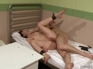 Dominated bitch loves getting fucked hard and coarse