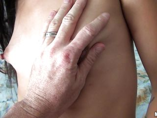 striptease video turns into a sex video