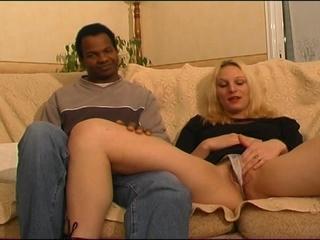 Horny blonde milfs in anal castings
