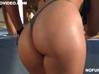 Great Latin Booty
