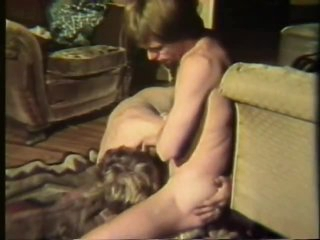 Retro Oral-job Homo Sex
