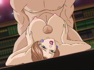 Keraku No Oh 1 - Horny Anime Babes Acquire Fucked in an Animated Fuckfest