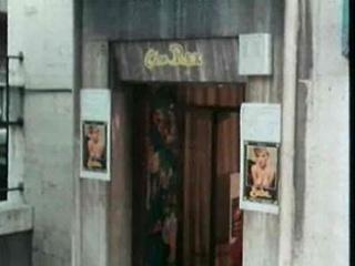 Slutwife at cinema