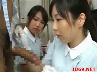 Japanese AV Model and her friends