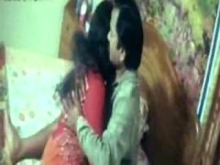 indian mature couple fucking very hardly in their bedroom