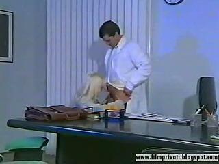 La clinica del sesso (1995) Erika Bella - Italian Classic Vintage