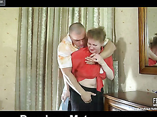 Viola&Nicholas kinky aged movie