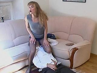 Diana&Lesley mindblowing hose clip
