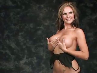 sexy playmates showing their hot bodies