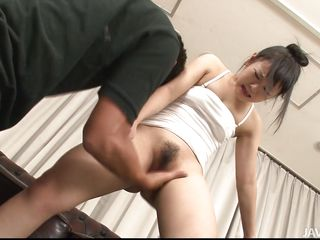 little asian cum addicted slut