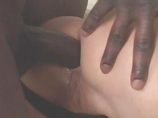 Blackintheass Suzie Carina