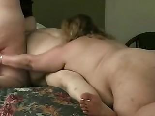 Fabulous homemade European, Fetish porn scene
