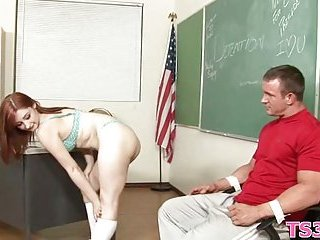 College girl the first sex with a mature dude