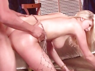 Wild Michelle B likes getting fucked hard and rough