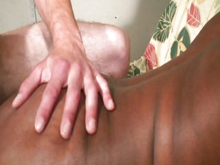 French darksome woman fucked one as well as the other ways