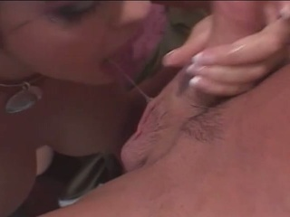 Hot latin chick milf slut acquires both her holes drilled hardcore for fun