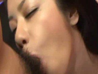 Cum inside my Oriental pussy