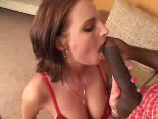 Ali kat getting rammed by a big black dick