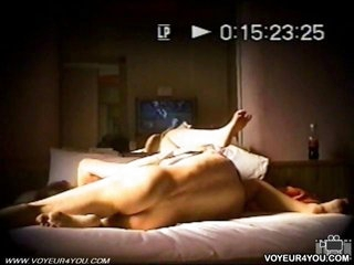 Hotel Overwhelming Secret Voyeur