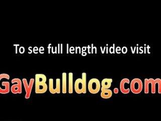 Ashley Ryder and Dan vega in hardcore homo porn 15 by homosexualbulldog