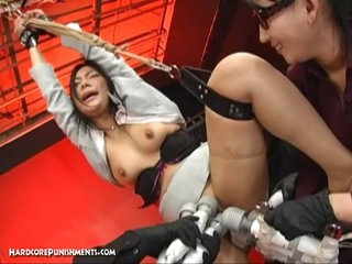 Japanese Bondage Sex - Toy fun