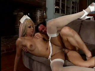 Cock lover Velvet Rose loves getting her tight slit screwed hard and coarse