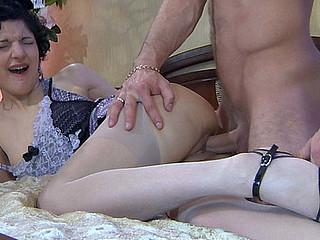 Inessa&Herbert vivid nylon action
