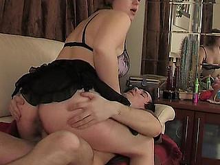Virginia&Vitas nasty aged movie