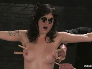 stacey needs a clean pussy and a punishment