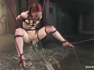 sabrina sparx japanese bondage punishment