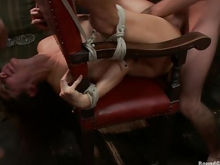 The Party: Starring Princess Donna