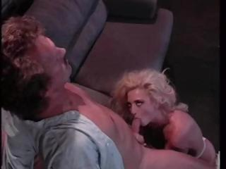 Classic porn with Rebecca Wild picking up a chap at the bar and getting fucked