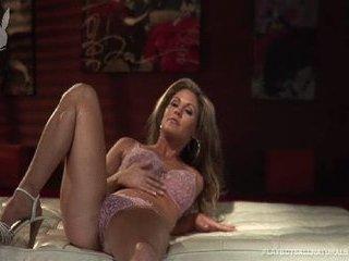 Playboy Kristy Angel 1
