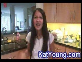 Kat - Young Hawt  Sexy Filipina
