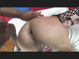 Cum loads in hungry buttholes #2