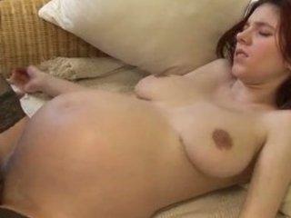 sexy cute pregnant fucking