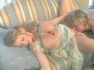 Busty blonde victoria virgin sucks and gets hammered