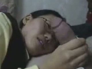 Strong rod in Asian mouth