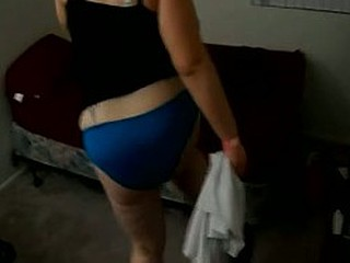 Thick white anal sex queen friend video 2