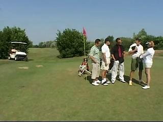 Golf Masters Fuck