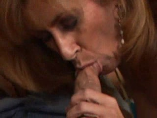 Fiesty Milf Acquires A Pussy Full Of Cum