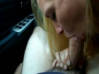 BLONDIE EX GIVES THE BEST Oral job EVER!!!!!!!! THE BEST