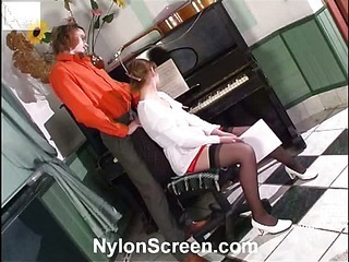 Sophia&Mike furious nylon action