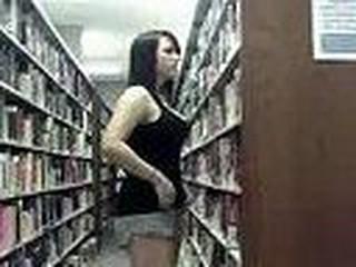 Library flashing