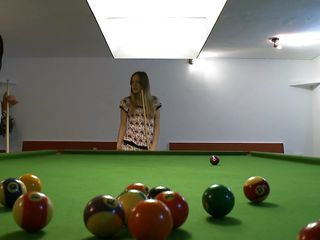 some girls don't wanna play with balls