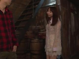 Exotic Japanese whore Miyu Kaburagi in Horny JAV uncensored Bukkake clip